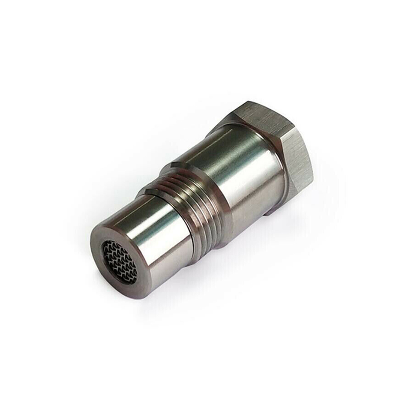 CEL Fix проверьте светильник двигателя Eliminator SS304 кислородный датчик адаптер M18* 1,5