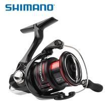 2020 nuovo SHIMANO VANFORD 1000 C2000S 2000SHG 2500 3000 serie 6 1/7 1 cuscinetti a sfera CI4 corpo bobina lunga mulinello da pesca con Spinning