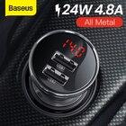Baseus 24W Dual USB ...