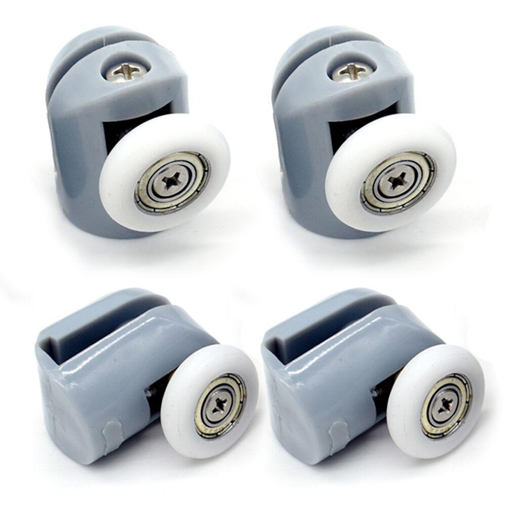 Shower Rooms Cabins Pulley &Shower Room Roller  /Runners/Wheels/Pulleys Top Roller   (Diameter 20/22/23/25/27mm)