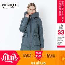 windproof New Coat Women