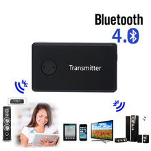Feniores Merek Wireless Bluetooth 4.1 Audio Transmitter Receiver Adaptor 3.5 Mm Stereo Audio Port 3.5 Mm Jack untuk Jack Audio kabel(China)
