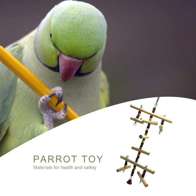 Bird Stand 2