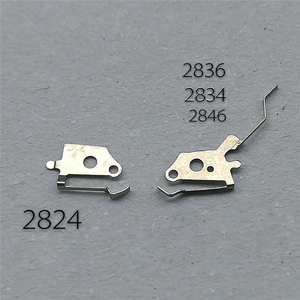 Mechanical Movement Clutch Screws Fixator Positioning Bow for ETA 2836 2824 2834 2846 2879 2789 Watch Accessories