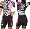 Time profissional triathlon roupa de ciclismo, camiseta de manga curta feminina, macacão, conjunto de ciclismo em gel, 2020 21