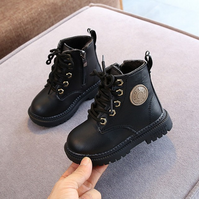 Stylish Girl Boots 4
