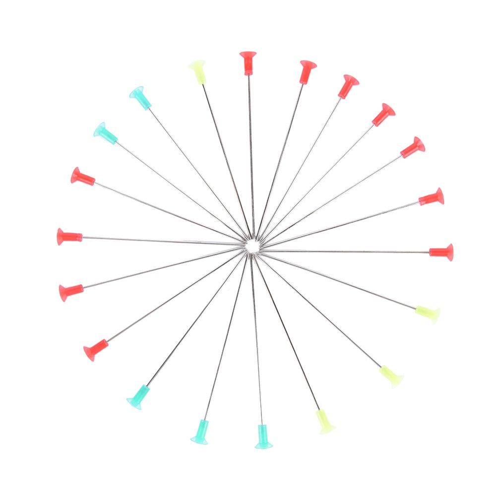 (2Bag/lot)20pcs Arrows Blow Darts/needls Suitable For Blow Length 10CM Random Color