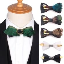 Originality Mens Bow Tie Classic Suits Bowtie For Wedding Party Bowknot Adult Original Design Ties Men Wome Cravats