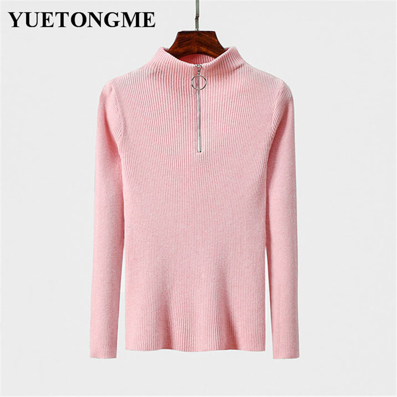 BLTR Men Plus Size Plus Size Fashion Half Turtle Neck Solid Knitwear Thermal Sweater Pullover