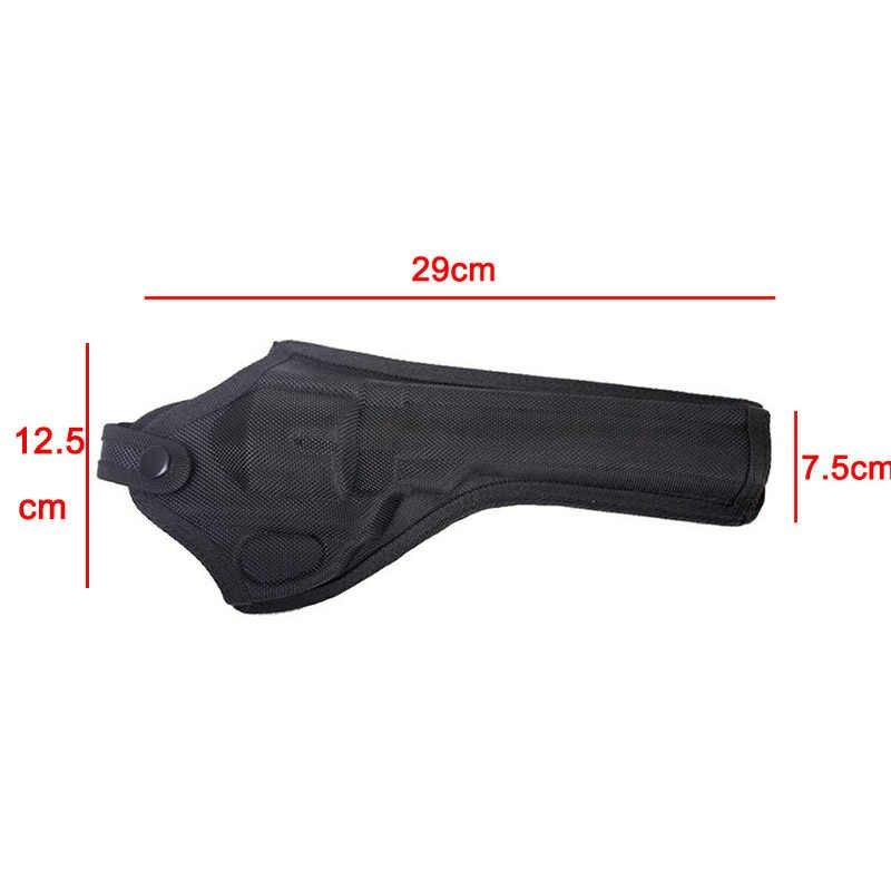 مسدس بندقية التكتيكية الحافظة مسدس الادسنس الحافظة أكسفورد العالمي مسدس واجب قضية الصيد مسدس الحال بالنسبة كم مسدس