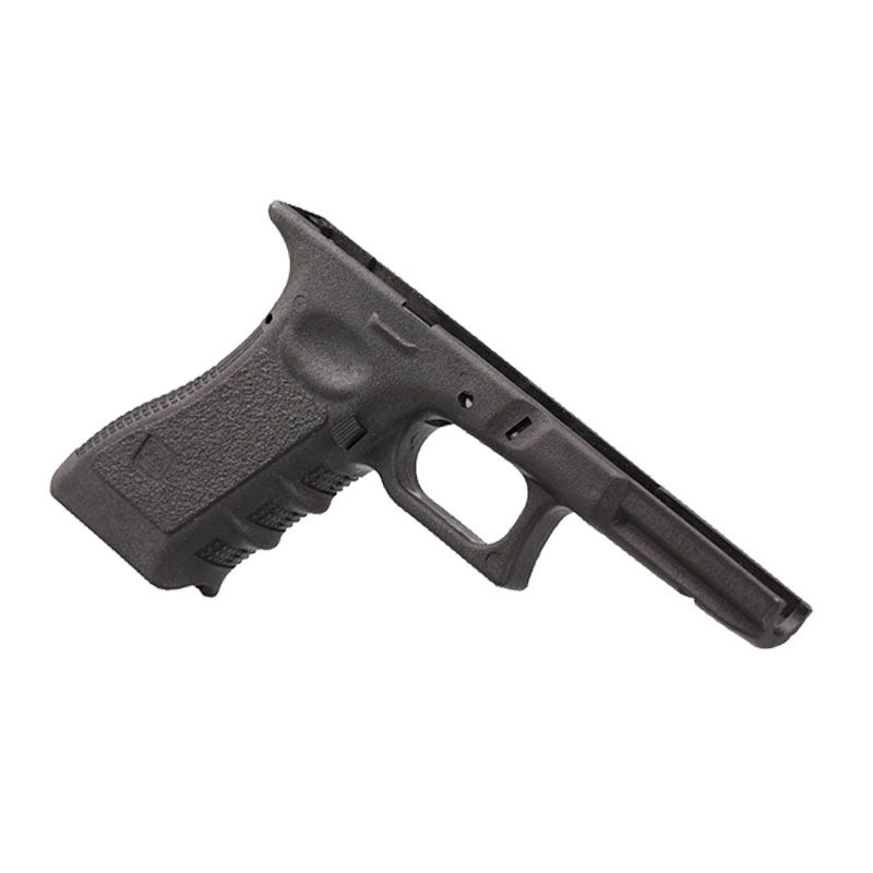 Kublai P1 Lower Grip Plastic Gel Blaster Repalcement Parts Gel Ball Blaster Accessories