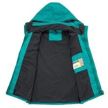 XPAY inverno donna Parka GoreTex impermeabile esterno fodera in pile cappotti e giacche isolamento termico giacca a vento con cappuccio capispalla