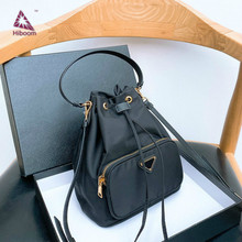 Hiboom New Fashion Nylon Bag Women's Bag