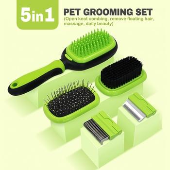 Pet Grooming Set