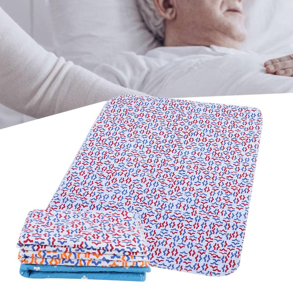 Многоразовый подгузник для мочи 3 цветов, подгузник для взрослых, вкладыши, тканевый подгузник для младенцев, подгузник, моющийся, утолщенны...