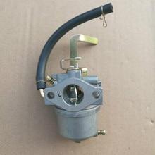 Аксессуары для бензинового генератора EF2600 / MZ175 2 кВт 166F насос карбюратора