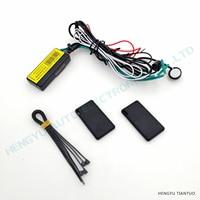 HENGYU EL-1 RFID 2,4 GH wireless wegfahrsperre auto motor lock,anti-hijacking auf off intelligente schaltung geschnitten, alarm auto cut motor