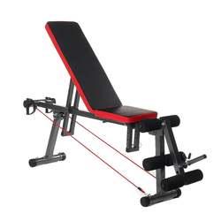 Регулируемая сидячая Скамья многофункциональная Удобная стабильная прочная многофункциональная стальная скамья для фитнеса