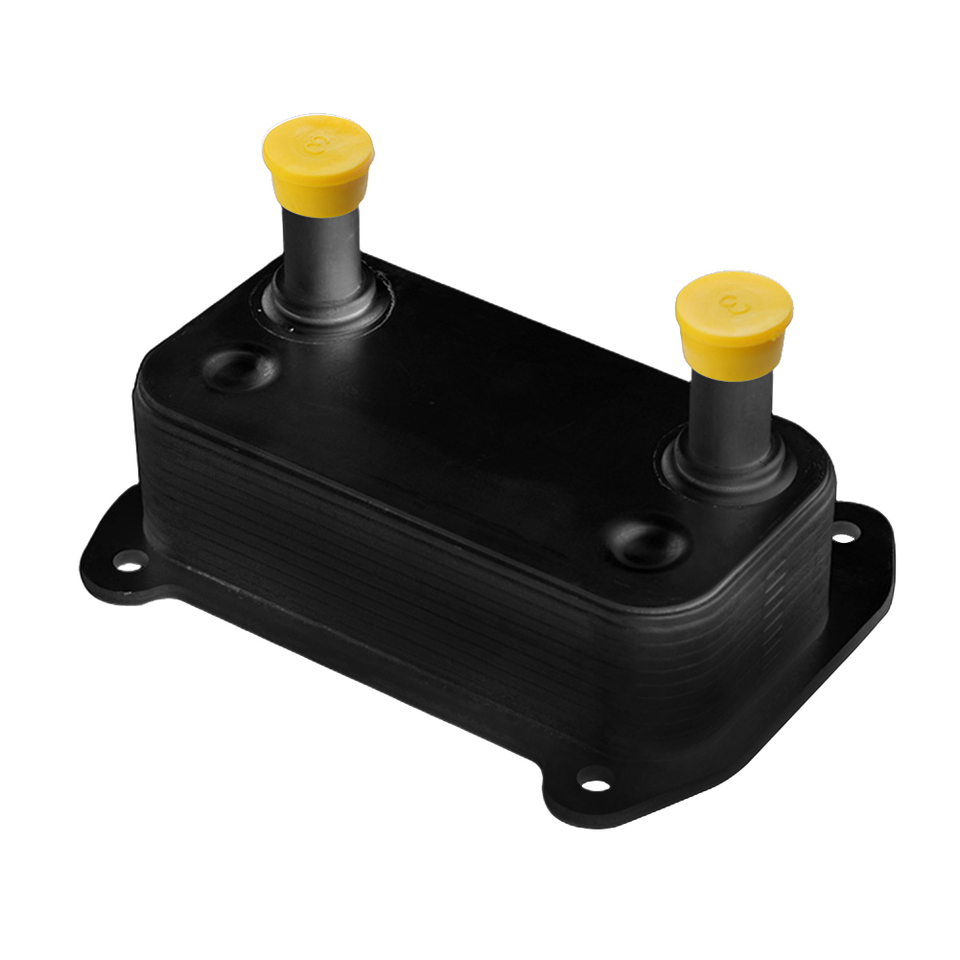 BEYST New Engine Oil Cooler,420888852 Machine Speedster Durable Tool Fitting Cooling Professional Radiator Replacement Gearbox Metal for SEADOO