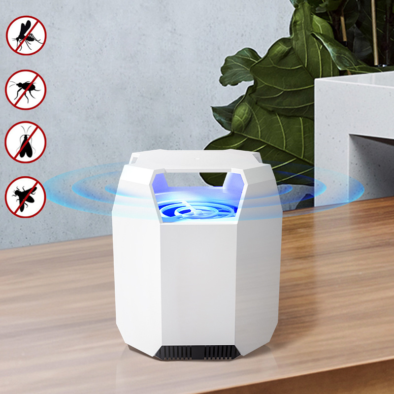 Photocatalytic Mosquito Killer Lamp USB Electric UV Photocatalys Mosquito Insect Trap Light Pest Control Repellent|Mosquito Killer Lamps|   - AliExpress
