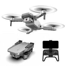 цена на mini drones with camera hd profissional rc helicopter selfie drones dron quadcopter micro remote control Mini Dual camera drone