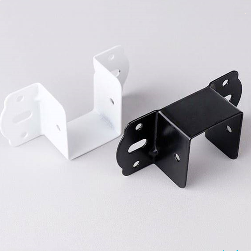 1PC Bed Beam Support Frame Bedroom Solid Wood Beam Bed Closed Hinge Bed Fixed Bed Accessories Household Items
