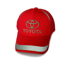 Men's Baseball Cap Racing Hat Casual Cotton 3d Embroidery To