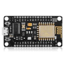 New Version NodeMCU LUA WiFi Networking Based ESP8266 Development Board Standard For Arduino Compatible TE437(China)
