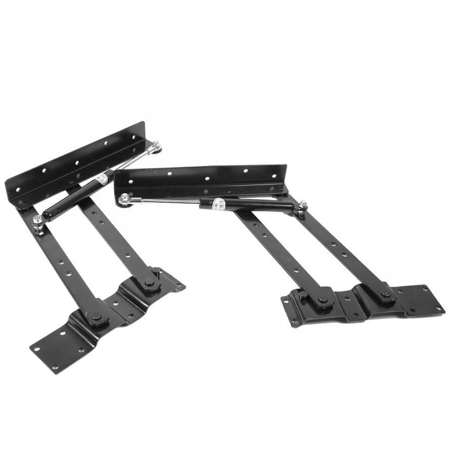 Купить качественная пара складной тв стол пружинный шарнир аппаратный
