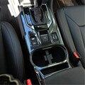 Автомобильные аксессуары высокого качества Abs внутренняя коробка передач отделка для Subaru Xv 2018-2019 автомобильный Стайлинг