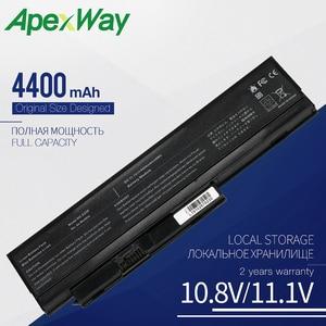 Apexway 4400 mAh 45N1025 Laptop Battery For Lenovo Thinkpad X230 X230i X230S 45N1024 45N1024 45N1028 45N1029 45N1020 6 Cells
