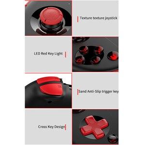 Image 4 - Геймпад Ipega с Bluetooth, беспроводной раздвижной джойстик для Smart Tv/ Pho, управление игрой, Bluetooth, для Smart Tv/ Pho