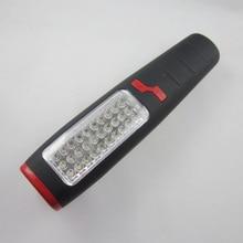 Портативный высокой яркости магнит подвесной крюк кемпинг лампа для наружного 37 светодиодный магнитный ремонт автомобиля рабочие лампы для фонарика