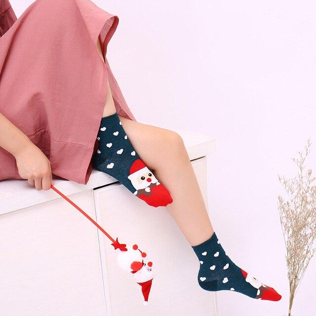 Kids Christmas Socks  5