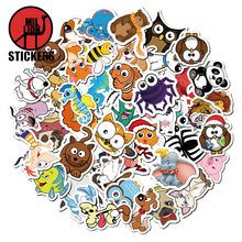 52Pcs Wanda Maximoff Tv Show Stickers Party Supplies Vinyl Waterproof Sticker Aesthetic Stickers Mobile Phone Stickers for Phone Case Laptop Water Bottle