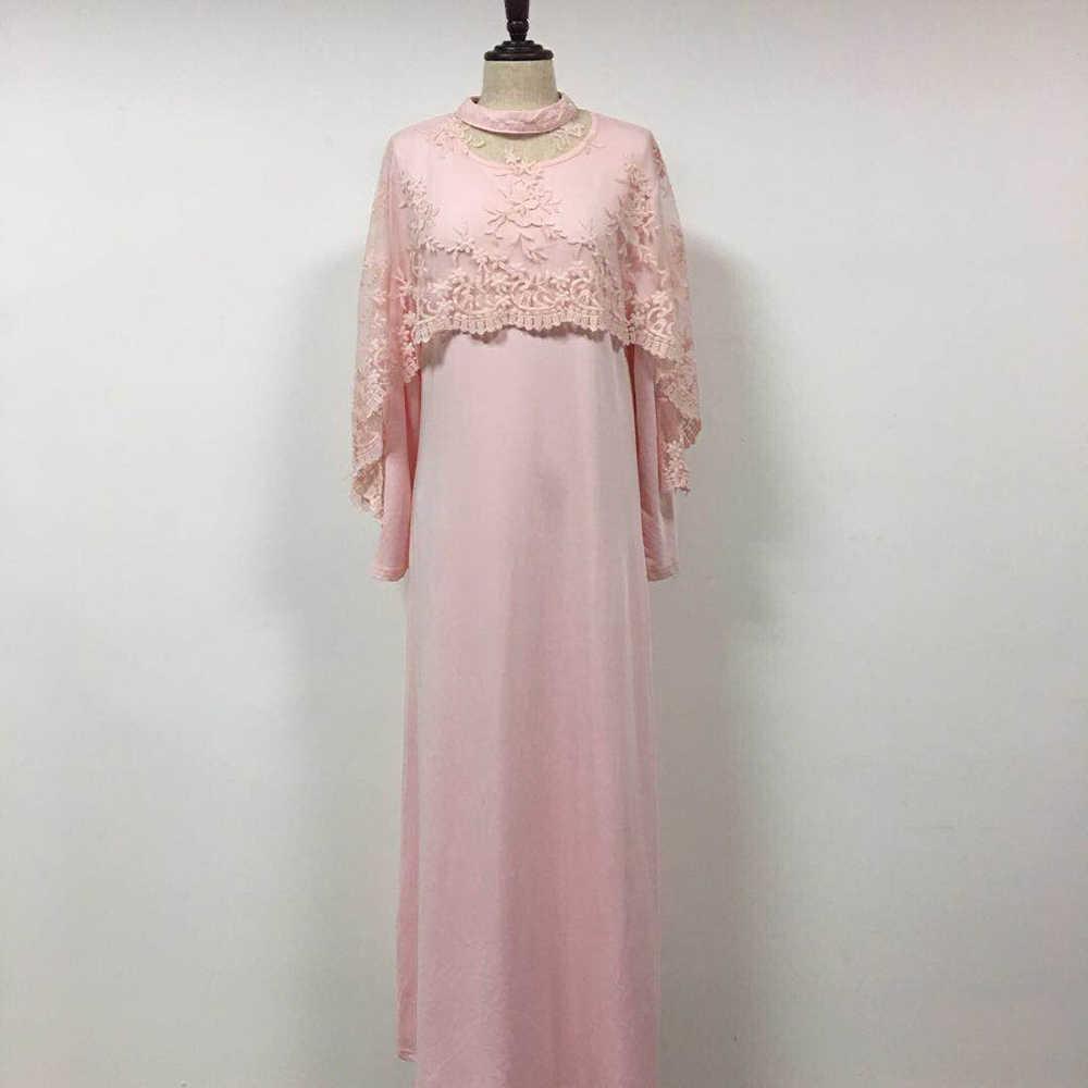 Abaya turquia árabe islâmico hijab muçulmano vestido longo caftan dubai kaftan marroquino tesettur elbise robe mussulmane longue