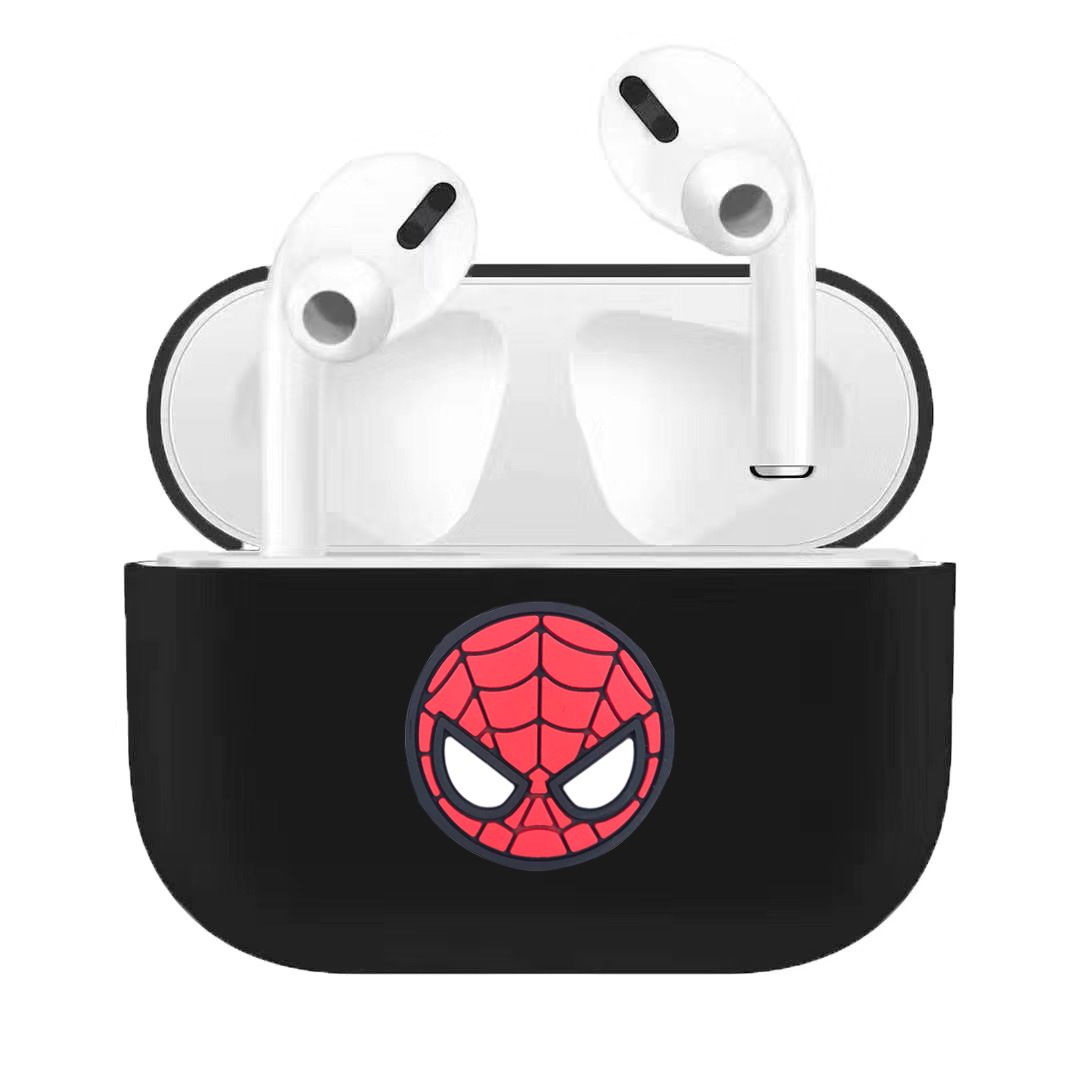 Super Hero Silicone Case for AirPods Pro 36