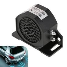 Auto Reverse Sirene Beeper Summer Warnung Alarm Alarm Signal Zurück Up 110db Warnung Alarm Fahrzeug Horn Auto Alarm Sicherheit