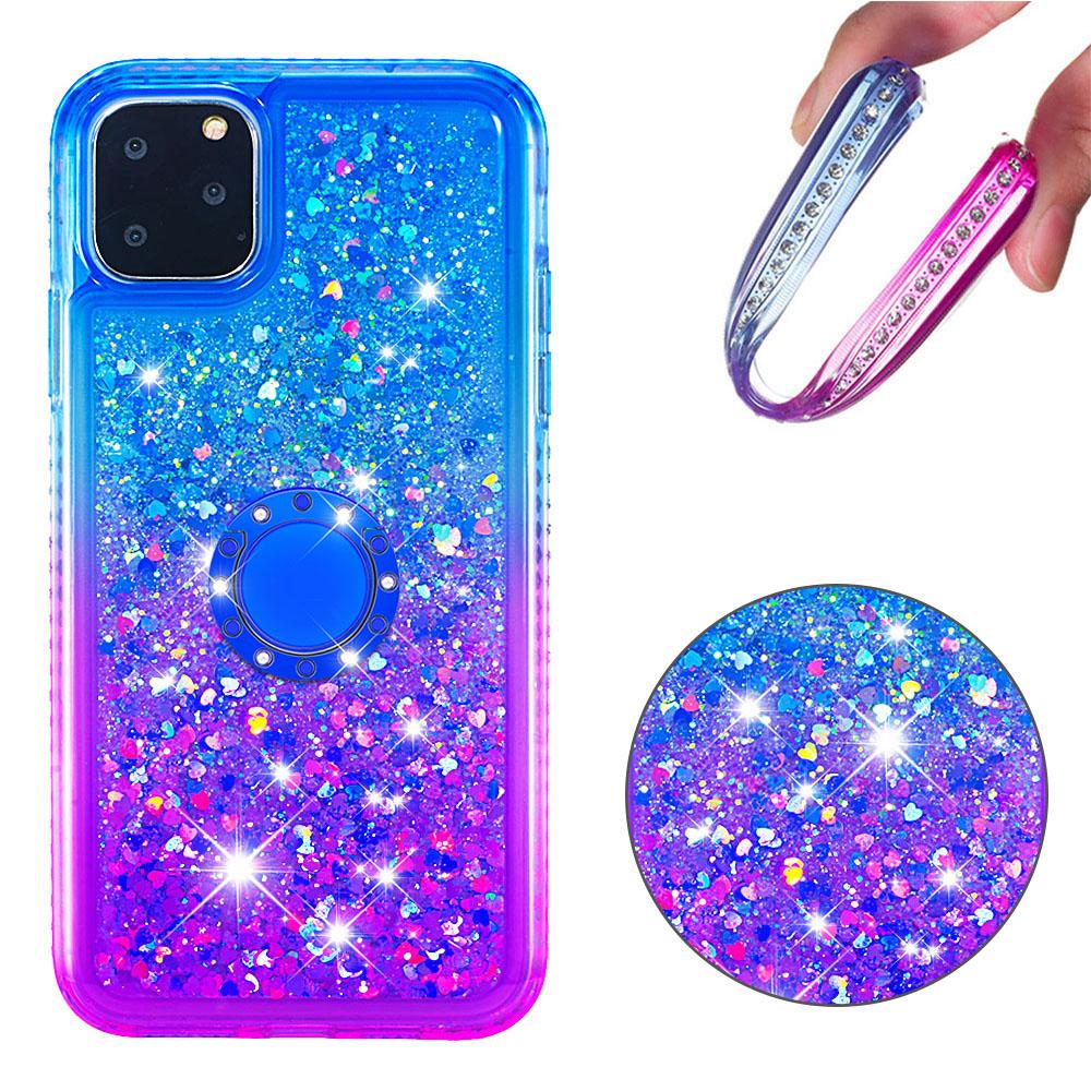Bling Diamond Rhinestone Girls Case for iPhone 11/11 Pro/11 Pro Max 30