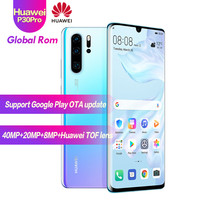 Global Version Original Huawei P30 Pro 8G+256G Mobile