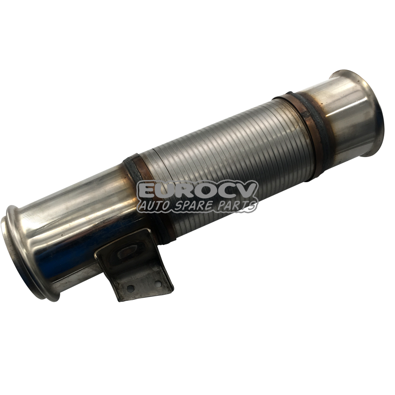 Spare Parts for Scania Trucks, SCE 1734040, Exhaust Pipe