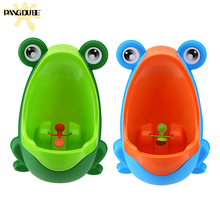 Urinal Potty Frog Baby Toilet Boy Children's for Pee