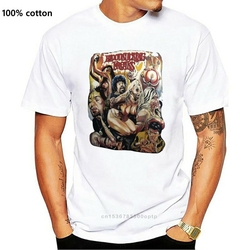 Bloodsucking Freaks - Torture T-Shirt troma toxic avenger surf nazis must die
