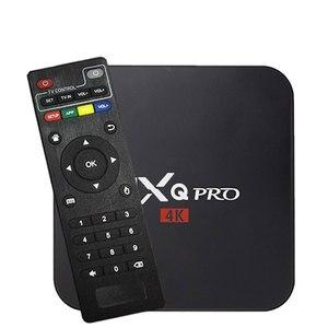 2020 MXQ Pro 4k Android TV Box 7.1 RK3228 Amlogic S905W 2G16G HD 3D 2.4G WiFi Brasil Google Play Youtub Media Player Set Top Box