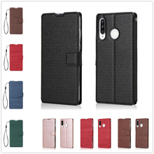 Note 7 Case for Redmi Note 7 Pro PU Leather Wallet Cover Cas for Xiaomi Red Mi Note 7 Flip Holder Transparent Tpu Hoesje Xiomi стоимость