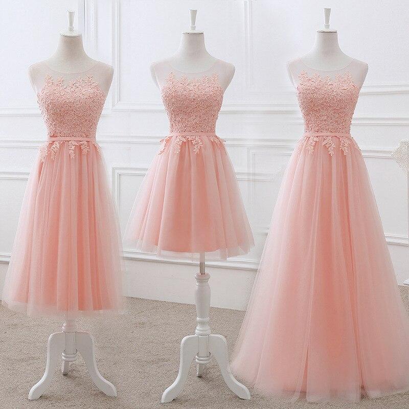 Fashion Long Evening Dress Formal Prom Party Dresses Bridesmaid Dresses Dropshiping