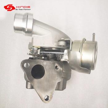 Susirick 14411-00Q0F turbo BV39 para Nissan Quashqai para piezas de motor Renault K9K 54399880070 54399700070 turbina 54399880030 1,5