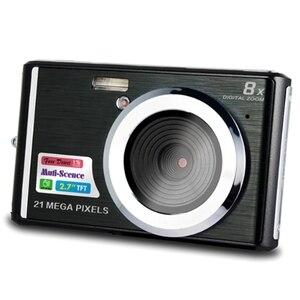 Digital Camera 2.7HD Screen Di
