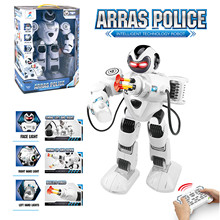 Collectible Programming Smart-Robot Intelligent Gifts Remote-Control-Robotearly Dancing