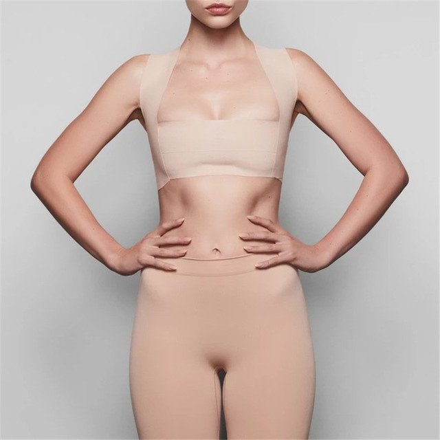 Dropshipping 5M Body Invisible Bra Women Boob Tape Nipple Cover DIY Breast Lift Tape Push Up Sticky Bra Lift Up Boob Tape 1 Roll 3
